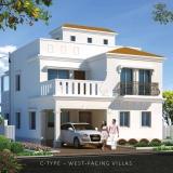 Gardenia Grove Villa's 3D Images